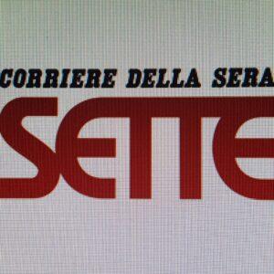 Corriere della Sera-SETTE (1999-2017)